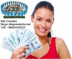 Al Fin Puedes Ganar Dinero Por Internet y Comecializar mis Productos,,!!!!