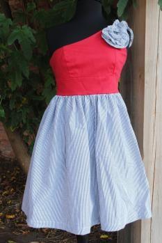 RTR Dress!!
