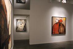 Fernando Gaspar | Bill Lowe Gallery  | Atlanta GA  USA