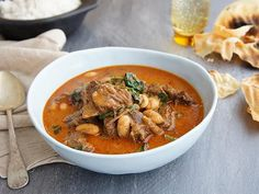 The best lamb curry according to family and friends.