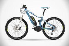 #Haibike #XDURO XC MTH #Bicycle #Bike #GearLuxe