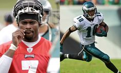 New York Jets Inquire About DeSean Jackson Trade; Host Michael Vick For Visit