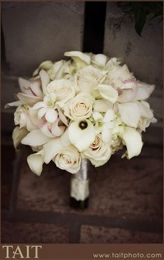 My bouquet!!!!