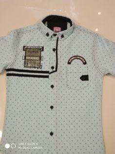 Cool Shirts For Men, Kids Shirts, Mens Printed T Shirts, Man Shirt, Boys Suits, Clothing Labels, Dress Shirt, Popcorn, Shirt Style