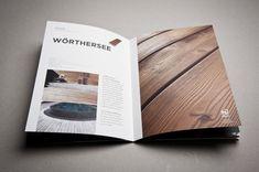 Identidade visual Mareiner Holz | Criatives | Blog Design, Inspirações, Tutoriais, Web Design