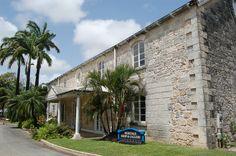 Foursquare Rum Distillery, Barbados
