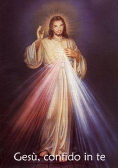 """Gesù ha legato alla recita di questa coroncina una promessa generale e promesse particolari: - La promessa generale legata alla Coroncina è: """"Per la recita"""