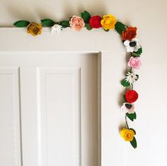 Welcome to my felt flower shop. Filled with unique felt floral creations. No watering needed. The perfect keepsake. Felt flowers to last