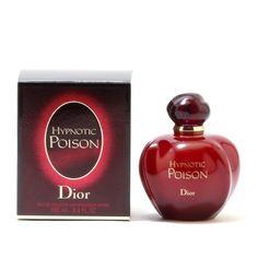 Hypnotic Poison By Christian Dior -Eau De Toilette Spray
