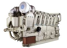 GE Exhibits Latest Innovations at Sea Japan