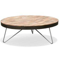 Salontafel Tottenham - Salontafels - Tafels | Design meubelen en de laatste woontrends