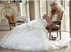 Planes de boda - Haley Paige - Novias made in U.S.A