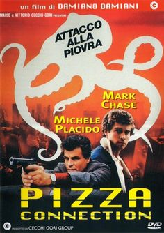 Watch->> Pizza Connection 1985 Full - Movie Online