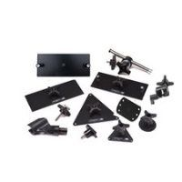 Ablenet Mini Cup, Trigger Plate - connects your Mini Cup or Trigger switch to Ablenet mounting arms. ID# 3881.