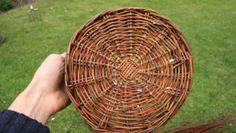 How To Weave A Wicker Basket