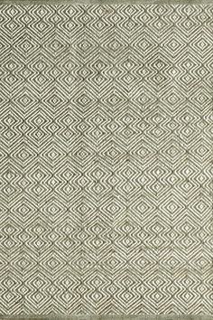 Dash And Albert Annabelle Moss Area Rug