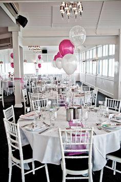 Our wedding venue eastboune pier ! Stunning