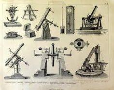 Resultado de imagen de instrumentos astronomía antigua