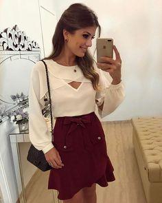 WEBSTA @ arianecanovas - ♥️ Look todo @oxopaxo ♥️ * #ootd #selfie #lookoftheday #blogtrendalert