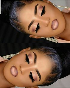 2019 beautiful makeup ideas for black women - # for ideas . - 2019 beautiful makeup ideas for black women - Makeup For Black Skin, Black Girl Makeup, Girls Makeup, Black Bridal Makeup, Wedding Makeup, Cute Makeup, Glam Makeup, Gorgeous Makeup, Hair Makeup