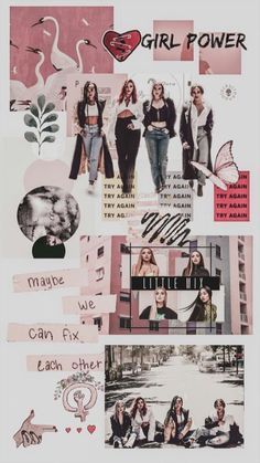 Little Mix House & Garden house for sale garden grove ca Jesy Nelson, Perrie Edwards, Little Mix Girls, Little Mix Style, Little Mix Lyrics, Litte Mix, Mixed Girls, Aesthetic Wallpapers, Cute Wallpapers
