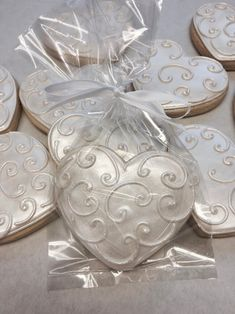 Wedding Favors and Gifts Wedding Shower Cookies, Cookie Wedding Favors, Party Favors, Cookie Favors, Bridal Shower Favors, Decorated Wedding Cookies, Bridal Showers, Valentine Cookies, Christmas Cookies