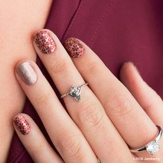 Ruby Love: Sparkle Jamberry 2016 Holiday Gift Set Exclusive