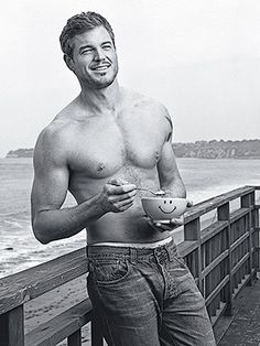 McSteamy....please tell me why you would want to kill this amazing body off a show??? I mean really??
