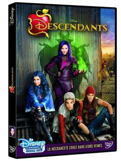 Descendants - DVD NEUF