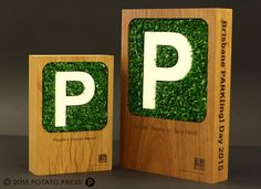 custom-timber-trophy-laser-etched-parking-awards-brisbane-australia-north-america-astro-turf
