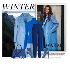 """""""ERMANNO SCERVINO COATS"""" by arjanadesign ❤ liked on Polyvore featuring Ermanno Scervino, Dion Lee, Emilia Wickstead, Prada, dionlee, ErmannoScervino and EmiliaWickstead"""