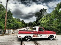 Sell used 1969 FORD F100 RANGER FARM FRESH in Nashville, Tennessee ...