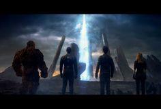 LOS CUATRO FANTASTICOS TIENEN NUEVO TRAILER - Cine - http://befamouss.forumfree.it/?t=70678728