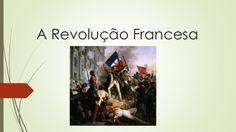 Revolução  Francesa - Prof. Altair Aguilar