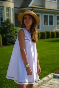 LAST TWO DAYS IN THE HAMPTONS - Lovely Pepa by Alexandra
