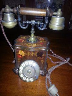 TELEFONI ANTICHI