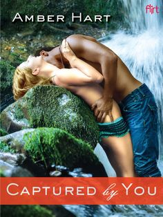 CAPTURED BY YOU by Amber Hart (Untamed, #2)   On Sale: 5/19/15   Flirt Contemporary Romantic Suspense Romance   eBook   In the passionate, gut-wrenching sequel to Amber Hart's Until You Find Me, Raven and Jospin must fight for each other in a world where love is never safe—and power is deadly.