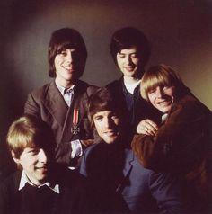 The Yardbirds w/Jeff Beck & Jimmy Page