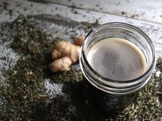 Make your own nettle beer and other herbal ferments in our newest Short Course here at the Herbal Academy - The Craft of Herbal Fermentation. Beer Brewing, Home Brewing, Nettle Recipes, Ginger Essential Oil, Essential Oils, Herbal Essences, Ginger Tea, Medicinal Herbs, Healing Herbs