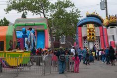 Carnival company to give free party for kids who missedout