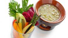Scopri i piatti tipici piemontesi - Bagna Cauda piemontese.