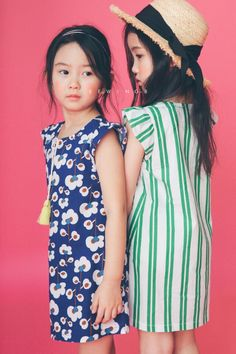 Many new Sewing-B products are now available for wholesale. Sewing-B presents a broad collection of quality unisex clothes and stunning girl dresses. This Korean kids brand is quickly becoming one of our favorites. Shop now at: www.kkami.nl/product-category/sewing-b/  #SewingB #SS17 #kidsbrand #unisex #girldress #kidsfashion #KKAMI