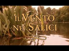 Il Vento Nei Salici - dal Romanzo di Kenneth Grahame (film completo) - YouTube Grave Of The Fireflies, Wind Rises, Animated Cartoons, Disney Films, Animation Film, Fairy Tales, Youtube, Movies, Anime