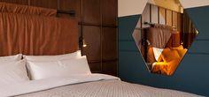 De eerste internationale vestiging van The Hoxton Hotels in Amsterdam is geopend. Met ruim 111 kamers, verdeeld over vijf panden, en een interieur ontwerp van duo Nicemakers, is deze new kid in town meteen een hotspot om naar toe te gaan. #thehoxton #hotel #amsterdam via @TravelRumors