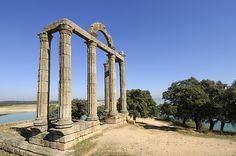 Extremadura, Vacaciones, pájaros, Monfragüe, Parque Nacional, Embalse de Valdecanas