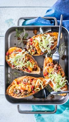 Jauheliha-uunibataatit | Maku Barbecue Recipes, Wine Recipes, Pork Recipes, Cooking Recipes, Healthy Recipes, Healthy Food, Recipies, Vegan Foods, I Foods