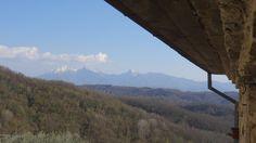 Alpi Apuane da: Corvarola (Bagnone), Lunigiana, Toscana