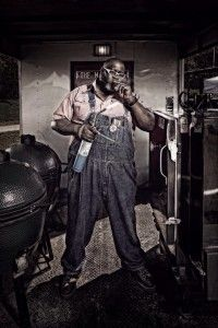 Big Moe Cason will be at Pensacola Eggfest in November!