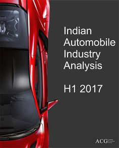 Indian Automobile Industry showed excellent growth in H1 FY 2017 Pre -Festive season. Indian Auto Market showed 17% growth in this duration