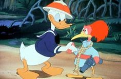 Sweden's Tradition of Watching Donald Duck (Kalle Anka) Cartoons on Christmas Eve